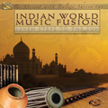 Indian World Music Fusion - Seven Steps to the Sun