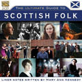 The Ultimate Guide to Scottish Folk - 2CD