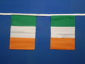 Ireland Bunting 3m (10 flags)