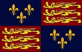 Royal Banner 16th Century Flag