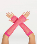 Fishnet Arm Covers