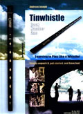 The Tinwhistle Tutor (Book+ CD)