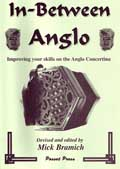 In Between Anglo tutor book