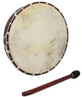 Medium Frame Drum