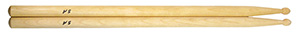 Drum Sticks in Maple Wood - 5A