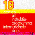 Internationale Dans -  A5 - CD