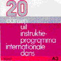 Internationale Dans -  A3