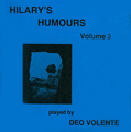 Hilary's Humours 3
