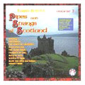 Pipes & Strings of Scotland -  Volume 3