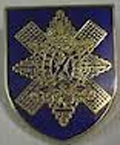 Black Watch Shield