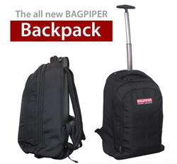 Bagpiper Backpack