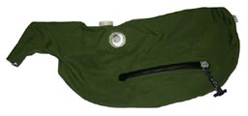 Canmore Zipper Pipe Bag