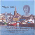The Girl From Stornoway