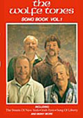 The Wolfe Tones Songbook 1