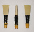 Pipe Chanter Reeds - Chesney Warnock Pipe Reeds