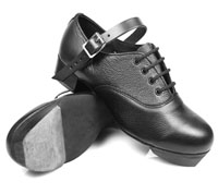 Ultra Flexi Jig Shoe (Children 12 - 5) - Antonio Pacelli