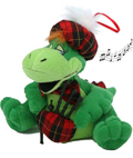 8.5 inch Musical Nessie