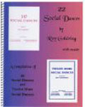 22 Social Dances [Medium Book]