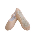 Ballet Shoe Leather - Sansha