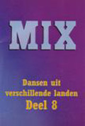 Mix 8 - International folk dances