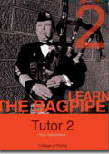 College Tutor Part Two and DVD