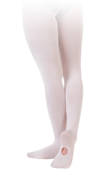 Convertible tights - Children - Sansha
