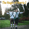 Magic Of Morris - Volume 2 - 2CD